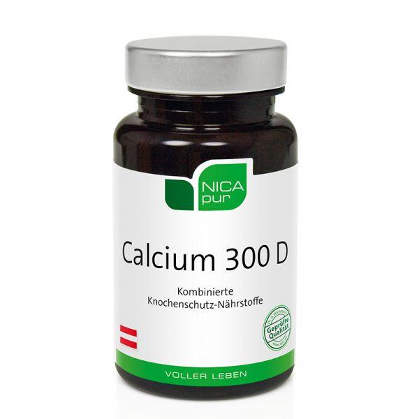 Calcium 300 D