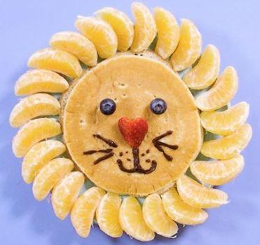 Löwen Pancakes