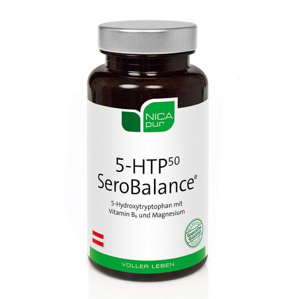 5-HTP50 SeroBalance - 120 Kapseln
