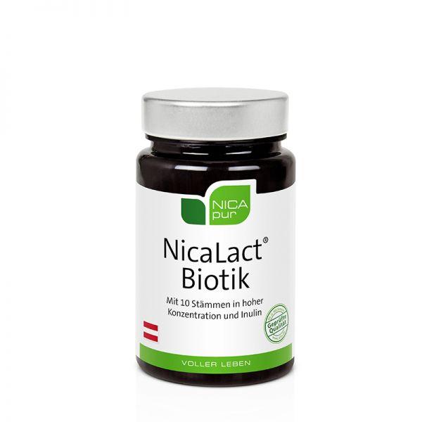 NicaLact Biotik