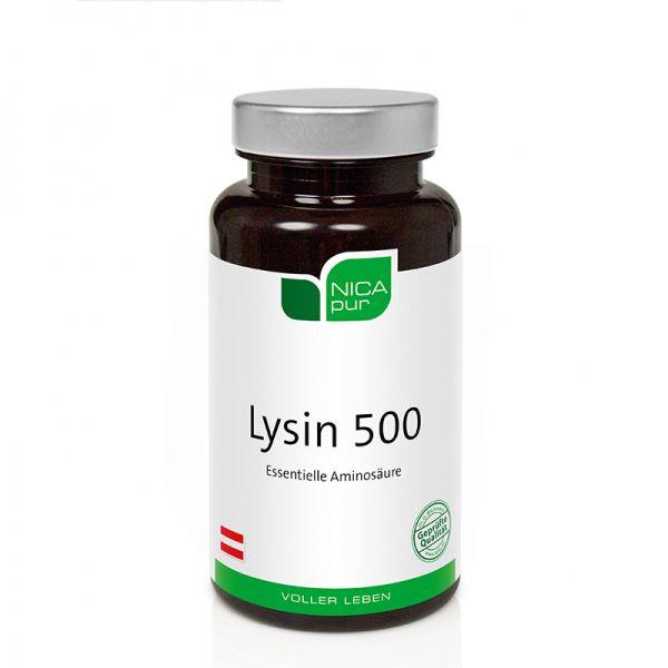 Lysin 500